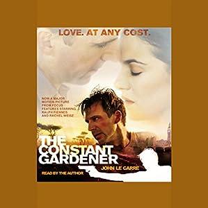 The Constant Gardener Hörbuch