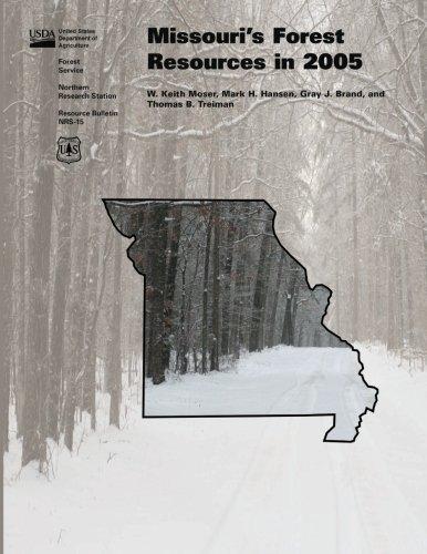 Download Missouri's Forest Resrouces in 2005 pdf epub
