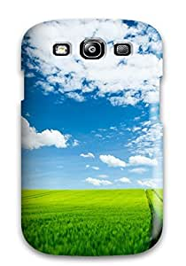 Protective CaseyKBrown JETuFAL5567aeifs Phone Case Cover For Galaxy S3