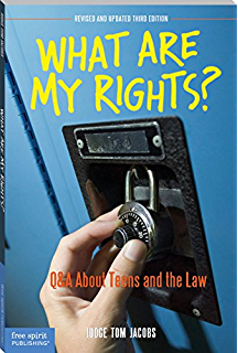 Amazon they broke the law you be the judge true cases of teen qa about teens and the law revised and updated fandeluxe Images