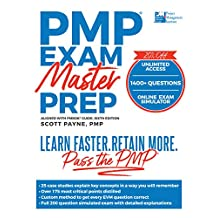 PMP Exam Master Prep: Learn Faster, Retain More, Pass the PMP