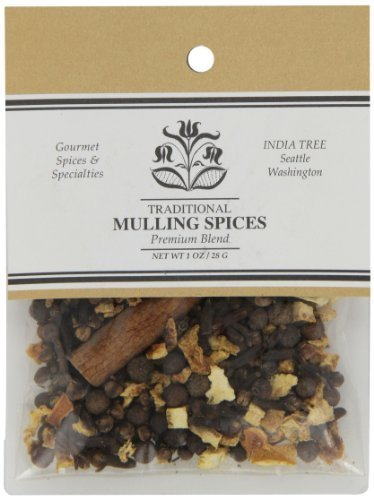 India Tree Mulling Spice, 1 Ounce by 3M by 3M