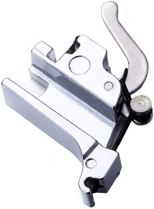 YEQIN Presser Foot Holder Adapter Snap on Sewing Machines High Shank 5011-2'