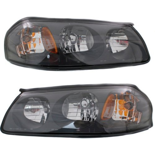 Evan Fischer EVA13572054840 Headlight CHEVROLET Composite
