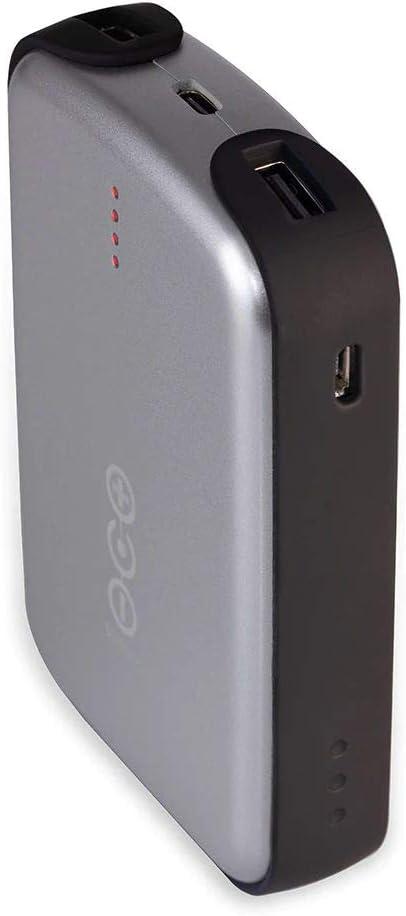 Voltaic Sistemas V44 External Battery Pack con Doble USB Puertos ...