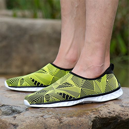 Dry Boating C Shoes Shoes Lake Unisex Park Aqua Beach Unisex Driving Yoga For Water Garden Swim Quick Sports Shoes Walking ftRWnqzqH