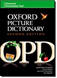 Oxford Picture Dictionary, Jayme Adelson-Goldstein and Jenni Currie Santamaria, 0194740528