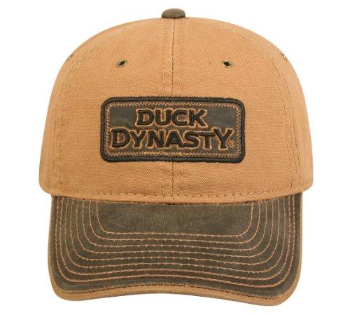 Outdoor Cap Brown Duck Dynasty Cap by Outdoor Cap