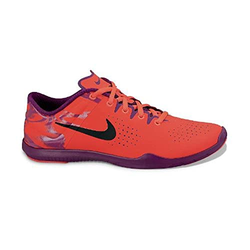 bc87f51f Nike Studio Trainer Print Women Round Toe Synthetic Running Shoe