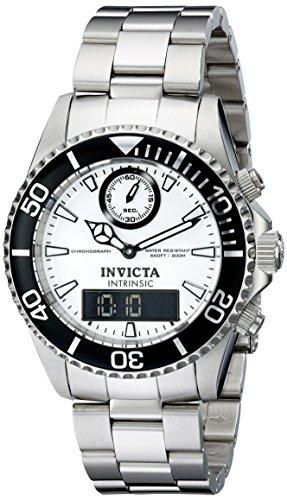 Invicta 12470 Analog Digital Display Quartz product image