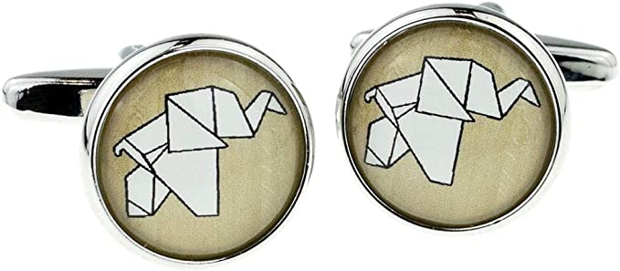 Gemelolandia   Gemelos para camisa Papiroflexia Origami ...