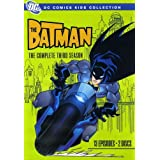 The Batman: The Complete Third Season (DC Comics Kids Collection)