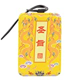 Chinese Style Luggage Tag Suitcase Luggage Tag Travel Luggage Tag #4