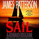 Sail  | James Patterson,Howard Roughan