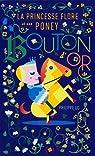 La Princesse Flore et son poney Bouton d'or par Ug