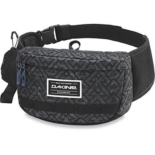 DAKINE Hot Laps 2L Bike Waist Bag (Stacked)