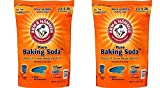 baking soda 13 lb - ARM & HAMMER Baking Soda, 13.5 Pound (2 Pack)