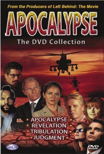The Apocalypse Collection by E1 ENTERTAINMENT