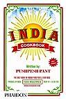 India Cookbook par Pant