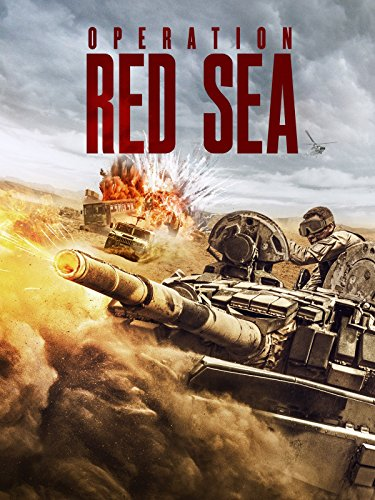 Operation Red Sea by