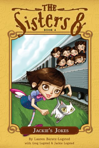 Jackie's Jokes (The Sisters Eight Book 4)
