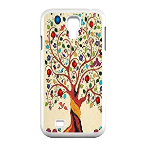 Painting - Tree of Life Durable phone Case Cover for Samsung Galaxy S4 I9500 Case Cover RCX004022