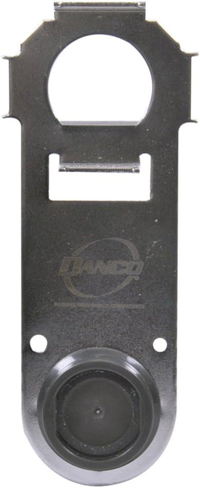 Black 1 Multi-Use Aerator Key