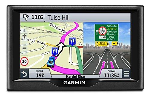 garmin nuvi 58lmt 5 inch satellite navigation with uk ireland full rh amazon co uk garmin gps circuit diagram garmin gps 17 wiring diagram