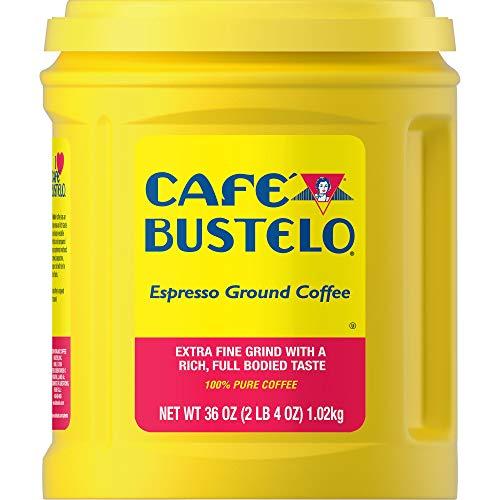 Caf%C3%A9 Bustelo Espresso Coffee Ounce