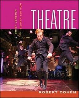 Amazon theatre brief version 10th edition 9780077494261 theatre brief version theatre brief edition fandeluxe Images
