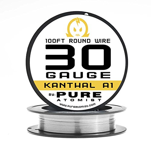30 gauge coil - 5