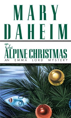 Alpine Christmas: An Emma Lord Mystery cover