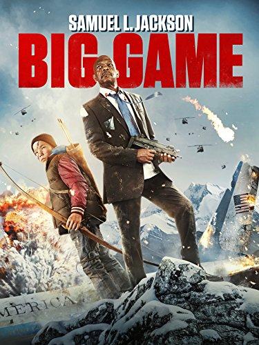 Big Game Film