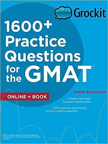 Questions regarding GMAT?