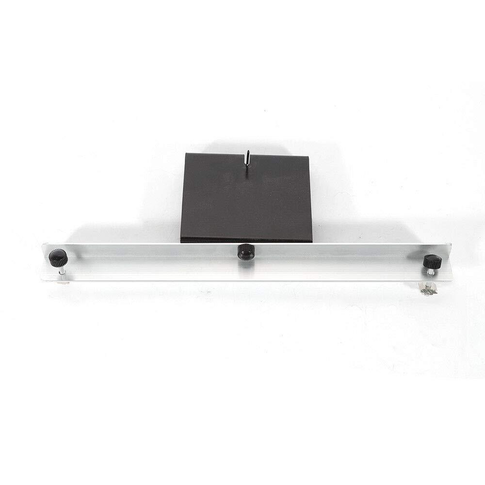 Table Foam Cutter, TBVECHI Foam Cutting Machine ulti-Purpose Board Hot Wire Styrofoam Cutter Working Table by TBvechi (Image #8)