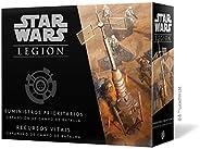 Wave 2 - Recursos Vitais - Expansão De Campo De Batalha, Star Wars Legion Galápagos Jogos Multicor