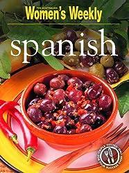 Spanish (The Australian Women's Weekly: New Essentials)