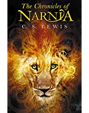 Chronicles of Narnia Adult Trade ed