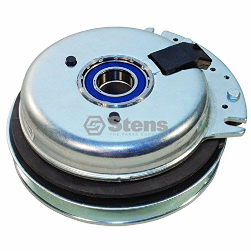 - Electric PTO Clutch FITS Warner 5218-207 Toro 116-1604 Exmark 116-1620 109-9282 ;#by:mowandsnow