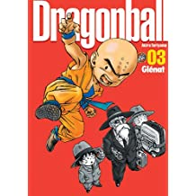 DRAGON BALL PERFECT ÉDITION T.03