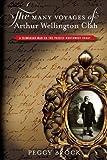 Many Voyages Arthur Wellington Clah: A Tshimshian