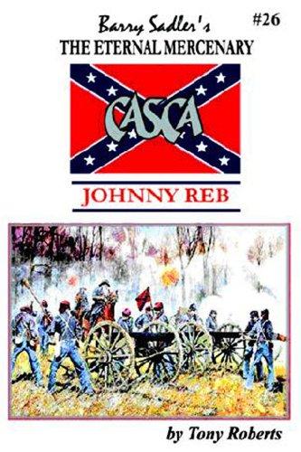 Casca 26: Johnny Reb
