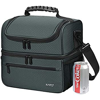 Amazon.com: Extra Large Lunch Bag - 13L/ 20 Can, Insulated