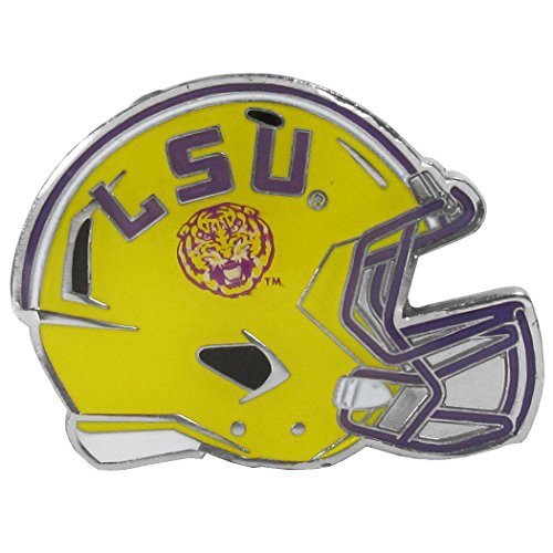 NCAA LSU Tigers Large Helmet Ball ()