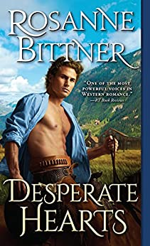 Desperate Hearts by [Bittner, Rosanne]