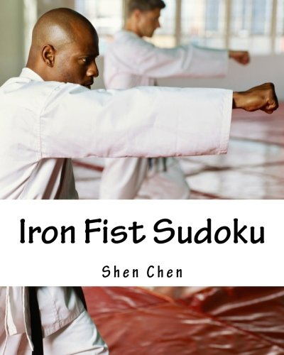 Iron Fist Sudoku: Develop Your Logical Skills