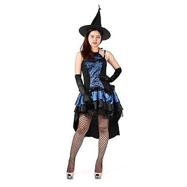 Amazon.com: Zoylink Womens Halloween Costumes Cosplay ...