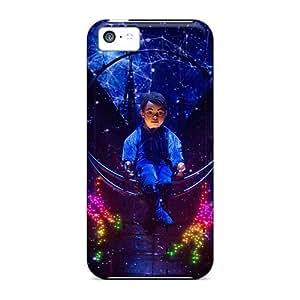 Shockproof Hard Phone Case For Iphone 5c (Vdj17782MbZN) Support Personal Customs Lifelike Breaking Benjamin Series
