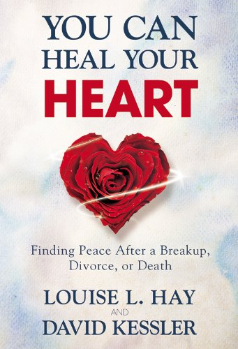 Amazon you can heal your heart finding peace after a breakup you can heal your heart finding peace after a breakup divorce or death fandeluxe Image collections