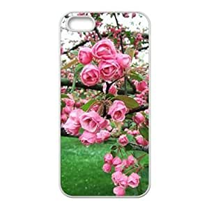 Flowers CUSTOM Phone Case for iPhone ipod touch4 LMc-75439 at LaiMc